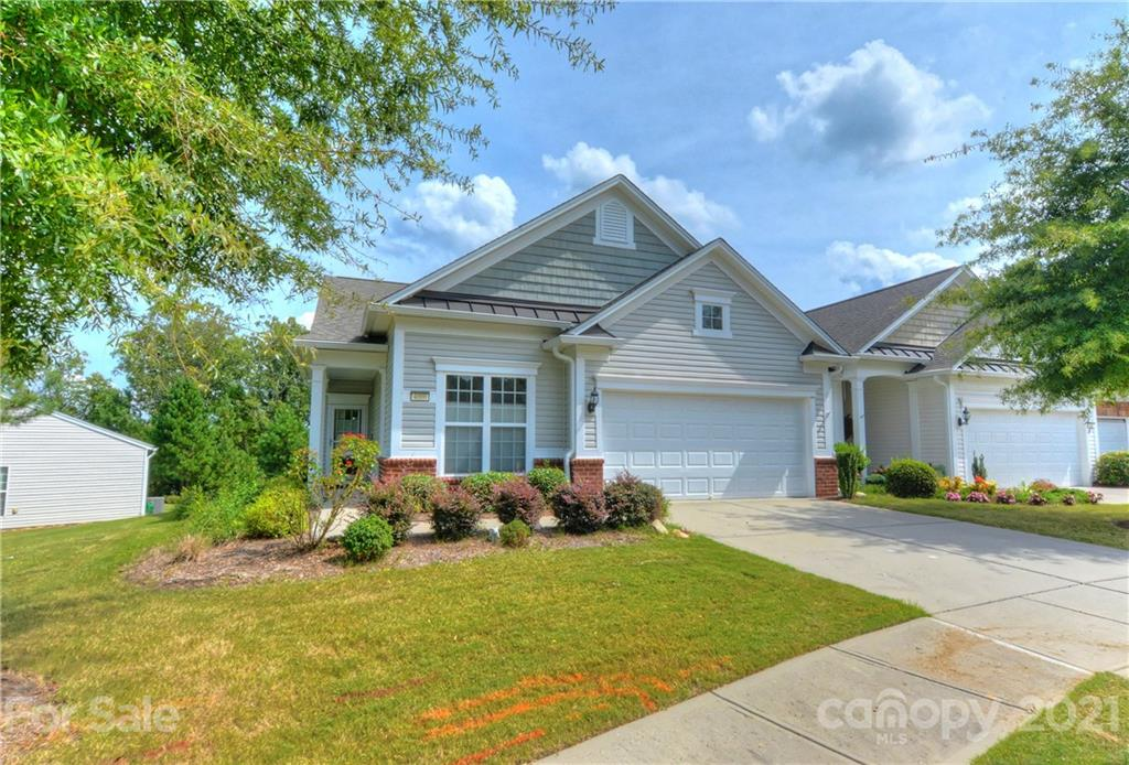 photo of home for sale at 4000 Trinity Court