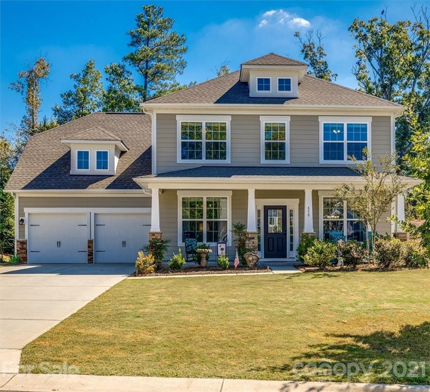 photo of home for sale at 850 Spelman Drive
