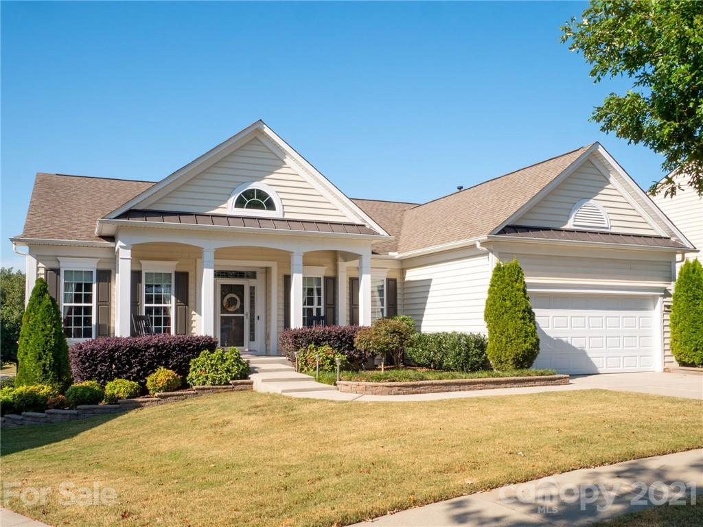 photo of home for sale at 50020 Tulip Court
