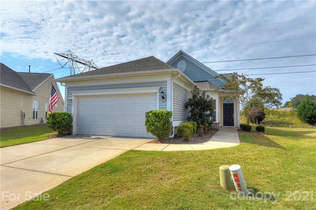 photo of home for sale at 1050 Gregory Jon Court