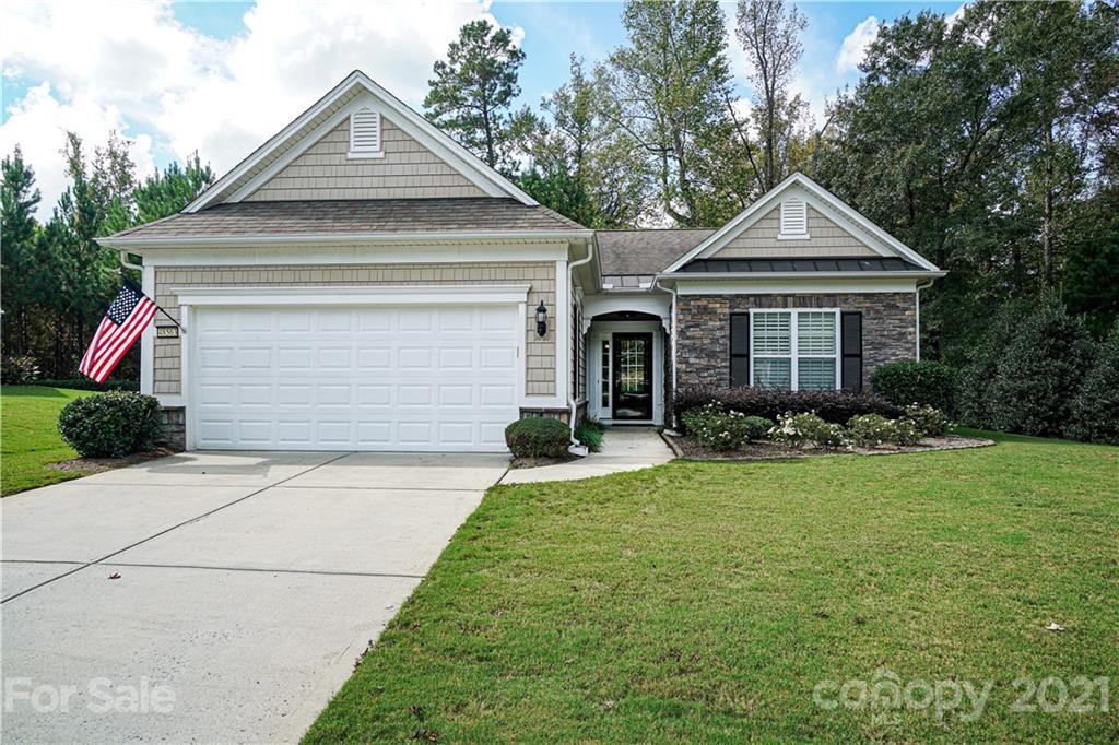 photo of home for sale at 48563 Snap Dragon Lane