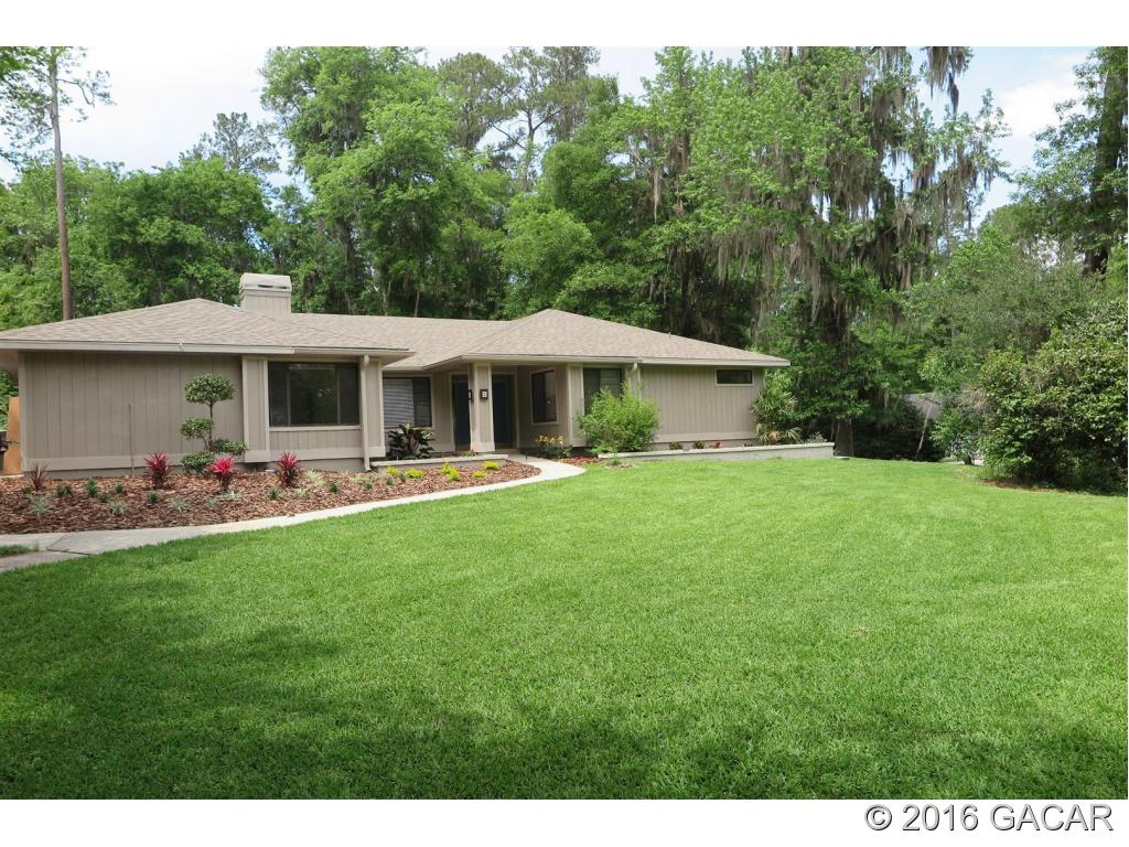 Remarkable mid century modern house gainesville fl images for Century home builders