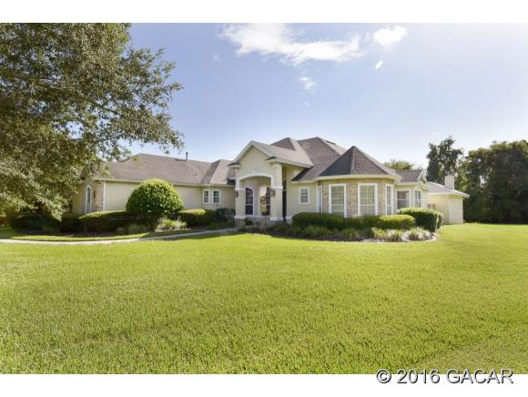 balmoral homes for sale gainesville fl