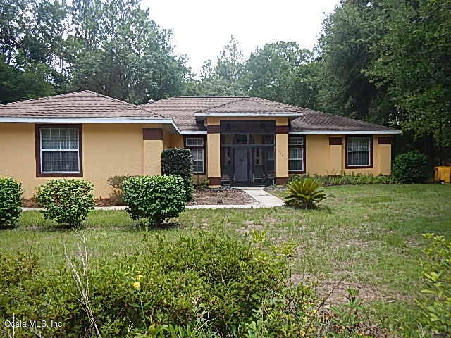 Rainbow Springs Forest homes for sale in Dunnellon - Ocala, FL