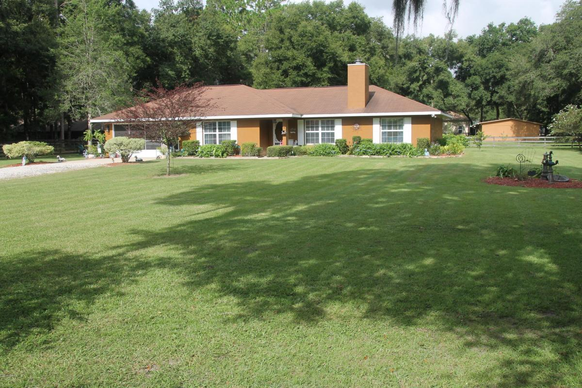 Meadow Wood Farms homes for sale in NW Ocala